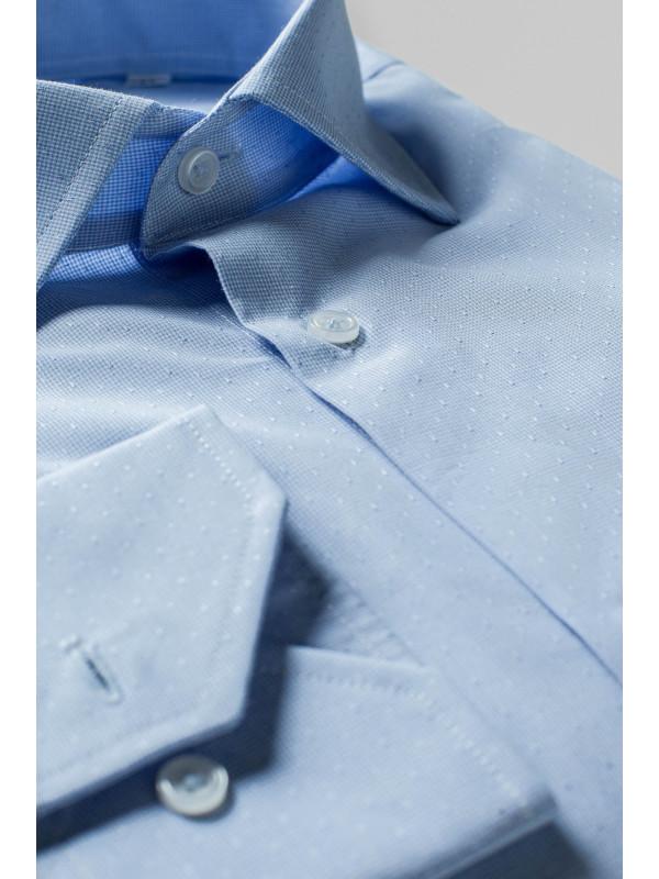 Camasa Albastru Azurre Alpaca