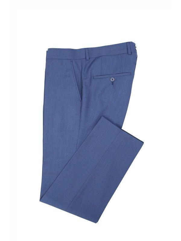Pantaloni Seroussi  Pipe 9001/828