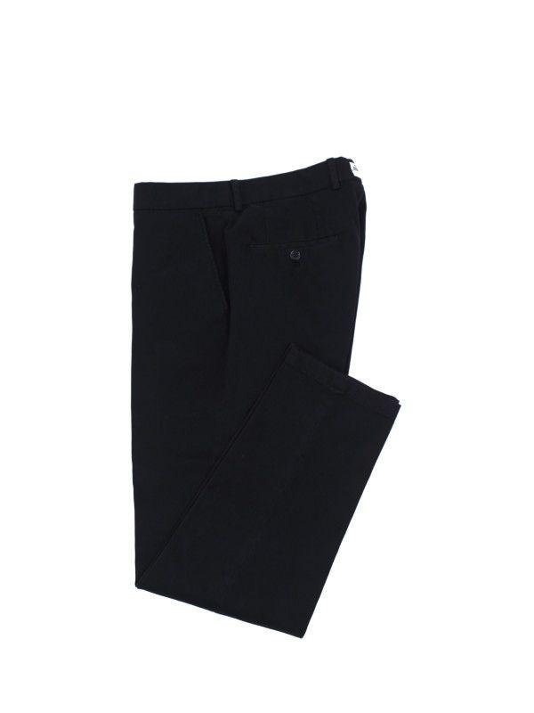Pantaloni Seroussi  ORESTE FOUR SOLID PR.D1937 V1 GRIGIO/ BLACK 26510