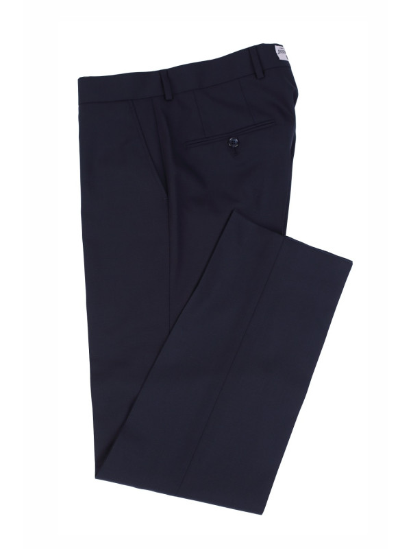 Pantaloni bărbați Cooper Bleumarin