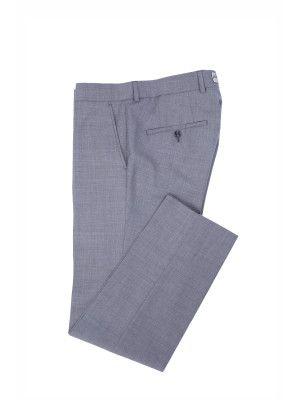 Pantaloni Seroussi Pipe 99001/500