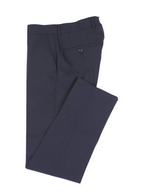 Pantaloni bărbați PIPE Bleumarin