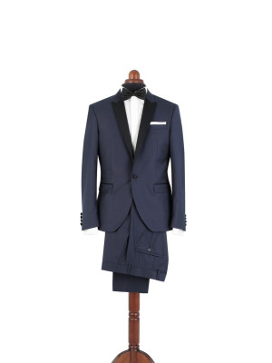 Costum smoching TUXAMID / PIPE