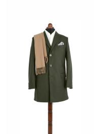 Palton bărbați SAPOLI
