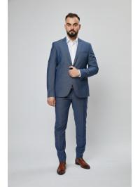 Costum bleu Alex Trading