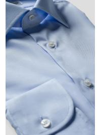 Camasa Albastru Uni Seroussi
